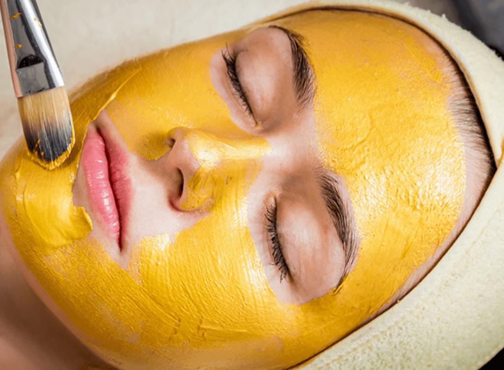 Làm đẹp và khỏe da với Saffron